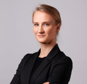 Shenja Ruthenberg team member